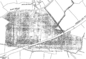 Gladstone_Park_map_from_land_purchase